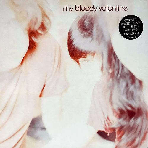 レコード買取専門店「TU-Field」では、マイ・ブラッディ・ヴァレンタイン(my bloody valentine)『イズント・エニシング(Isn't Anything)(初回限定7インチ)』のレコードを高価買取しております