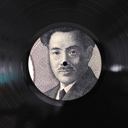 大阪のレコード買取専門店「TU-Field」では、1,000円以上の買取金額保証できるレコードをご紹介いたします