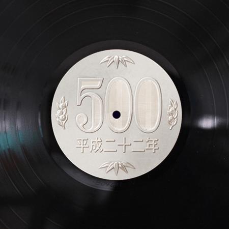 大阪のレコード買取専門店「TU-Field」では、500円以上の買取金額保証できるレコードをご紹介いたします