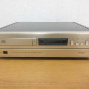TU-Fieldでは、アキュフェーズのCDプレーヤー「DP-70」を高価買取しております