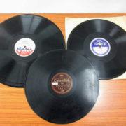 レコード買取専門店「TU-Field」では、SPレコードも高価買取しております