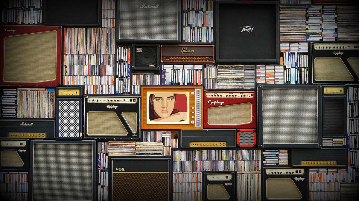 中古lpレコードの高価買取はTU-Fieldにお任せください