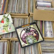 TU-Fieldでは、ヒップホップ、ハウス、ソウル、R&B、ジャズを多数高価買取いたしました