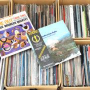 TU-Fieldでは、ブルーノートやインパルスの国内盤から、秋吉敏子、スリー・ブラインド・マイスなどの和ジャズの中古レコードを高価買取いたしました