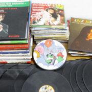 買取 ムード音楽 映画音楽 子供向けレコード クラシック