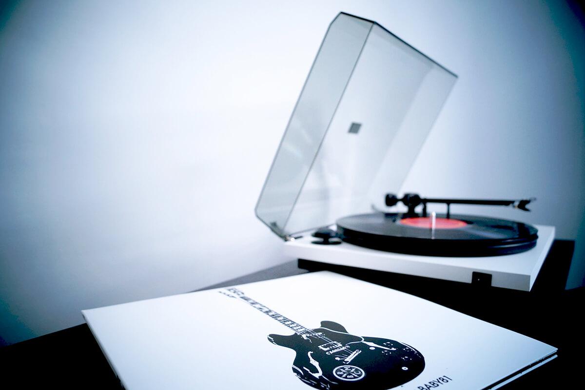 レコードの高価買取3つのコツ