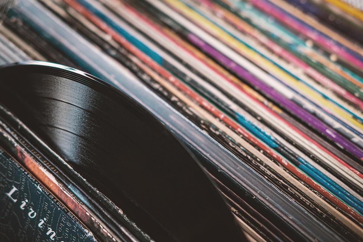 お値段が付けられないレコードとは