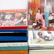 TU-Fieldでは、邦楽のLPレコードを高価買取いたします