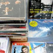 TU-Fieldでは、山下達郎、竹内まりや、大瀧詠一などの邦楽のLPレコードを高価買取いたします