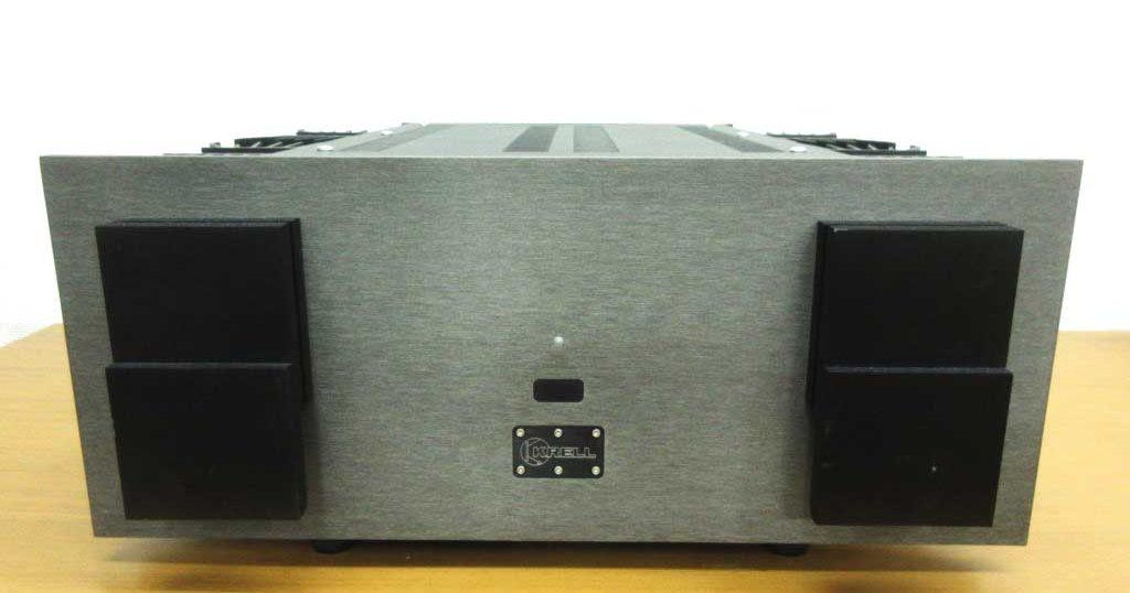 大阪のレコード買取専門店「TU-Field」では、クレルのパワーアンプを積極的に買取しております