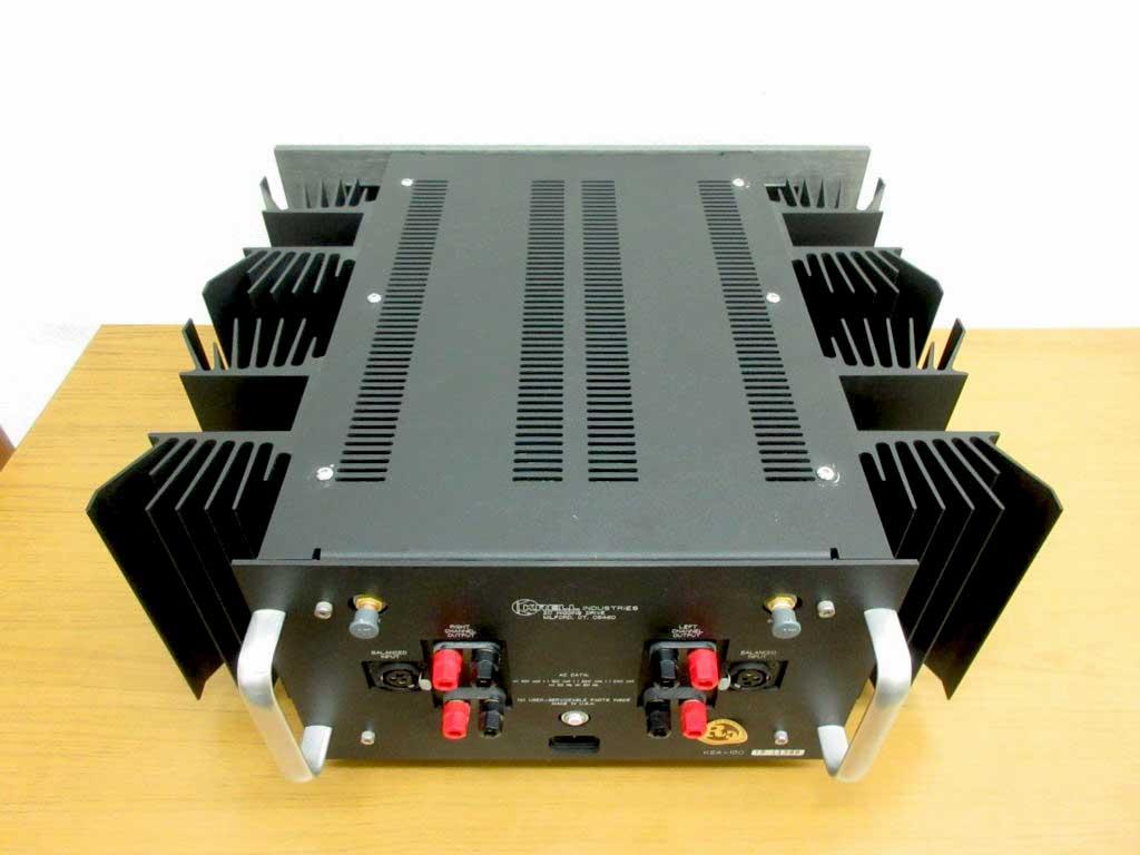クレルのパワーアンプ「KRELL KSA-150」を売るなら、TU-Fieldの買取にお任せください