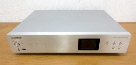 D/Aコンバータ LUXMAN DA-200を高価買取しております