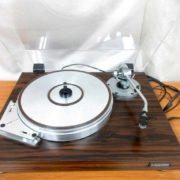 「TU-Field」では、国産メーカー「マイクロ」のレコードプレーヤー「BL-91」を高価買取しております