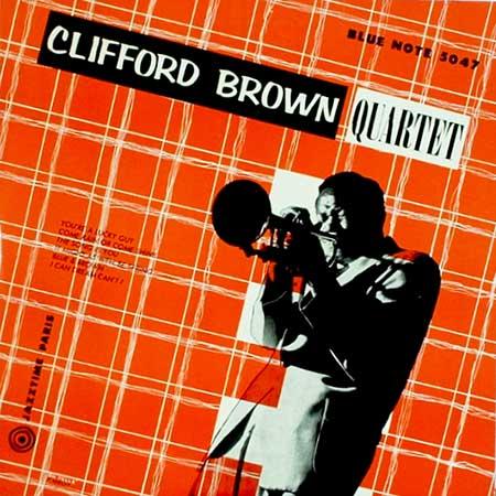 レコード買取専門店「TU-Field」では、Clifford Brown Quartet『Clifford Brown Quartet』のレコードを高価買取しております