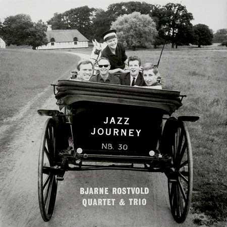 レコード買取専門店「TU-Field」では、Bjarne Rostvold Quartet & Trio『Jazz Journey』のレコードを高価買取しております