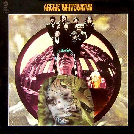 レコード買取専門店「TU-Field」では、Archie Whitewater『Archie Whitewater(LP)』のレコードを高価買取しております