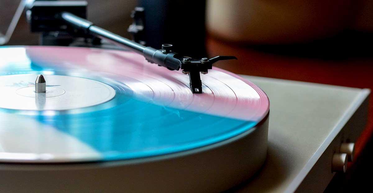 大阪のTU-Fieldでは、LP/EP/SPレコードを高価買い取りしております
