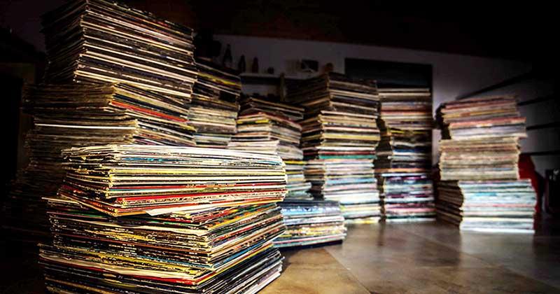 大阪のTU-Fieldでは、中古LP/EP/SPレコードを高価買い取りしております