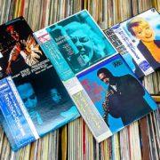 大阪の中古レコード買い取り店「TU-FIELD」
