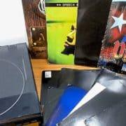 HIP-HOP、ラップ、2パック、ピットブル、M.O.P.、アイス・キューブ、アウトキャスト、エミネム、ウィル・スミスのレコードを買い取りします