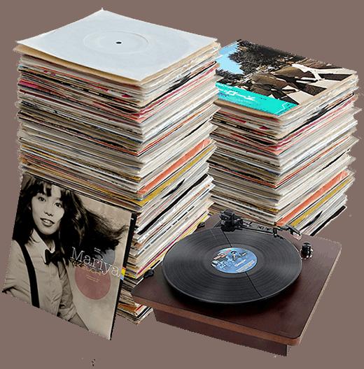 大阪のレコード買取店「TU-FIELD」のプロ鑑定士のコラム