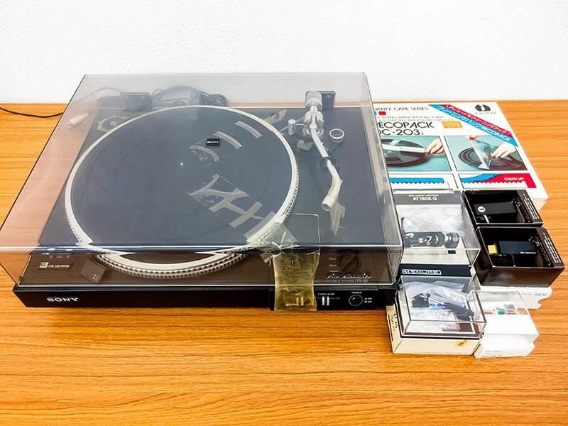「TU-Field」ではビートルズをはじめ、洋楽のレコードを積極的に高価買取しております