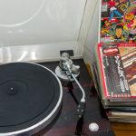滋賀でのレコード買い取りはTU-Fieldにお任せください