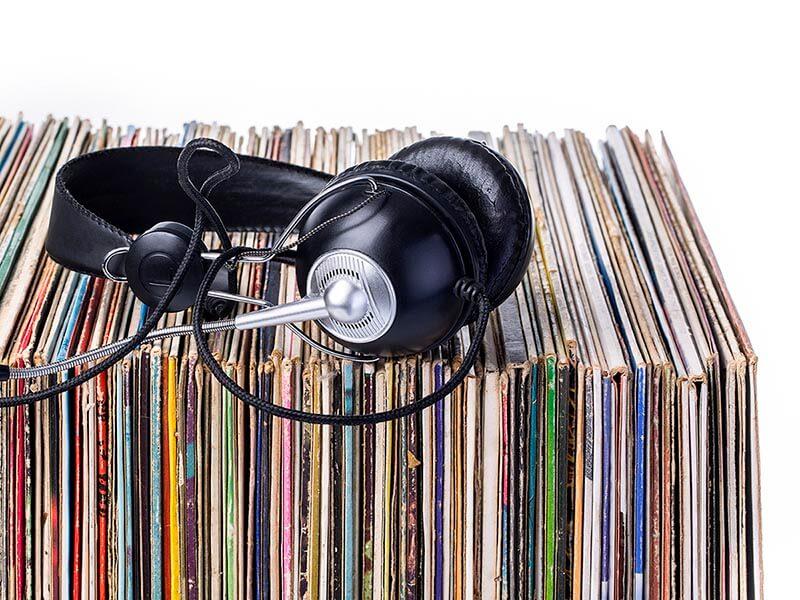 中古レコードの買い取りは大阪のレコード買い取り店TU-Fieldにお任せください