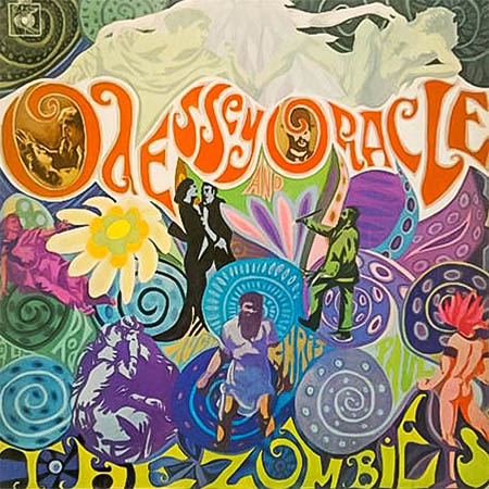 レコード買取専門店「TU-Field」では、THE ZOMBIES『ODESSEY AND ORACLE』のレコードを高価買取しております