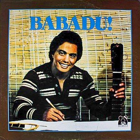 レコード買取専門店「TU-Field」では、BABADU『BABADU!』のレコードを高価買取しております