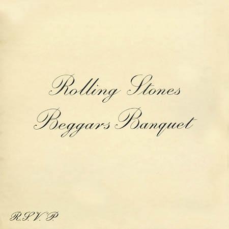 レコード買取専門店「TU-Field」では、ローリング・ストーンズ『ベガーズ・バンケット』のレコードを高価買取しております