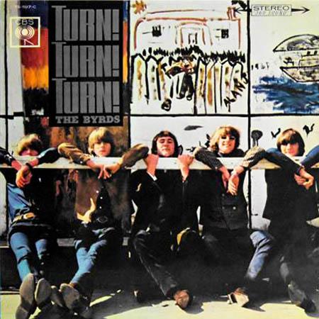 レコード買取専門店「TU-Field」では、ザ・バーズ『ターン・ターン・ターン』のレコードを高価買取しております