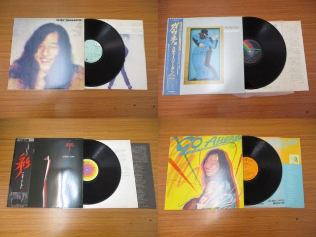 レコード 買取 大阪