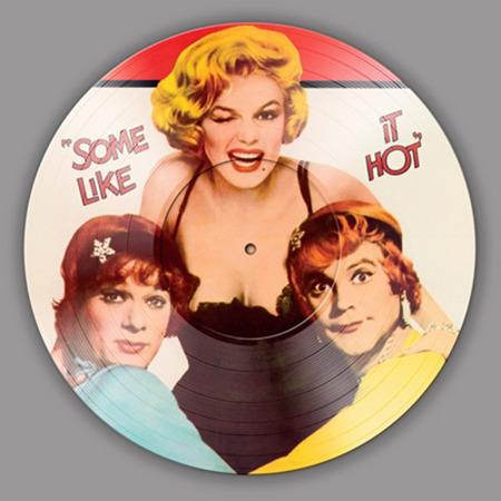レコード買取専門店「TU-Field」では、VA『お熱いのがお好き』のレコードを高価買取しております