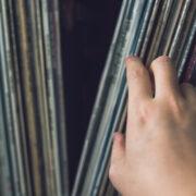 レコードを探す